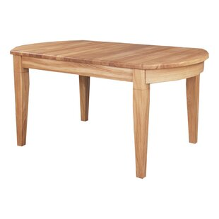 Ronan Extendable Dining Table By Union Rustic