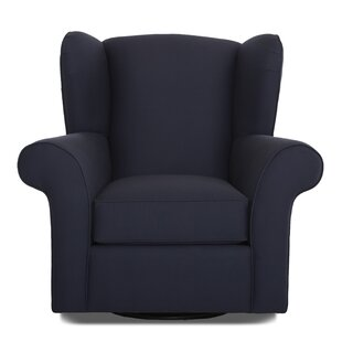 Bolte Swivel Rocker Glider by Isabelle & Max