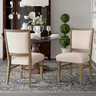 Studio 7H Upholstered Dining Chair (Set of 2) Hooker Furniture