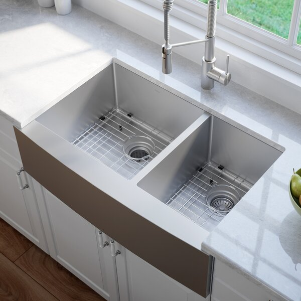 Grohe K800 built-in sink, flush-mounted - 31583SD0 | reuter.com