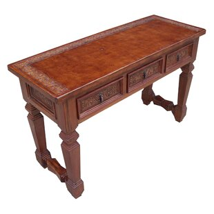 Durango Writing Desk by New World Trading Cool