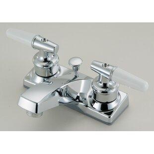 Hardware House Lavatory Centerset Faucet