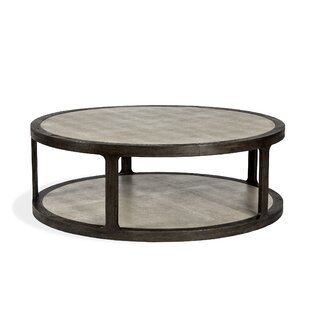 Interlude Litchfield Coffee Table