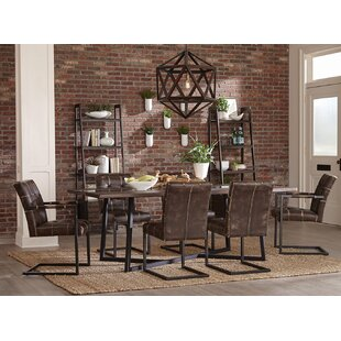 Carreras 3 Piece Dining Set