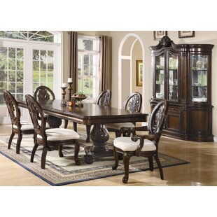 Paige Dining Table by Astoria Grand