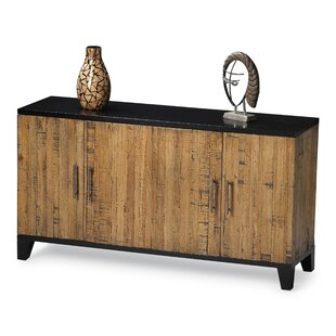 Deanery Sideboard by World Menagerie