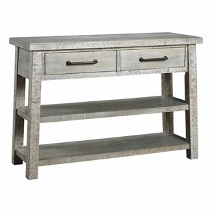 Gracie Oaks Dowden Console Table