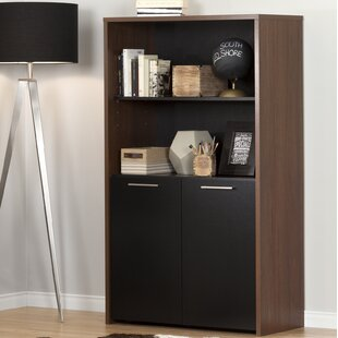 Tasko Standard Bookcase By South Shore
