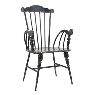 Trenton Arm Chair One Allium Way