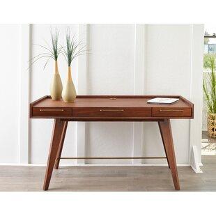 Bargain Moffitt Writing Desk ByBrayden Studio