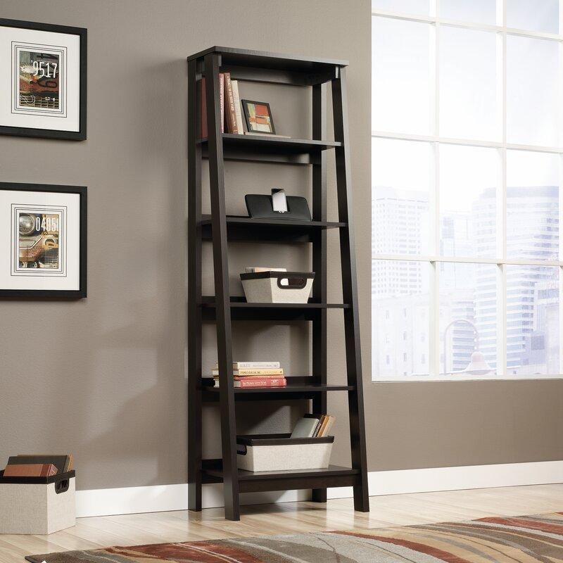 Mena Ladder Bookcase