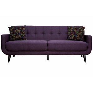 Khronos Living Room Sofa by Mercury Row