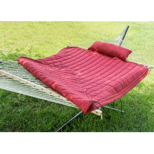 Lowestoft Double Tree Hammock by Freeport Park