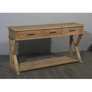 Gracie Oaks Washtenaw Console Table