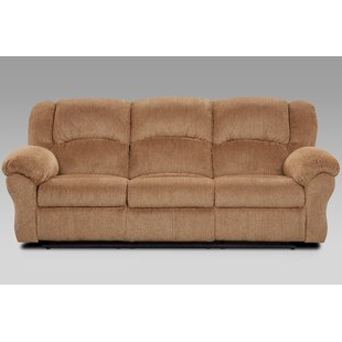 Price Check Pfarr Reclining Sofa by Winston Porter Reviews (2019) & Buyer's Guide