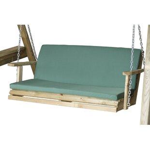 Swing Seat Garden Cushion By Symple Stuff