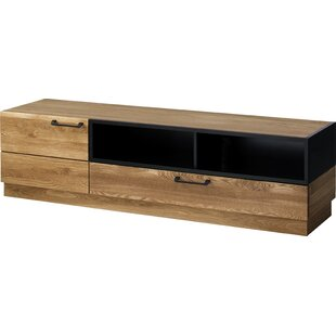 Morris TV Stand For TVs Up To 78