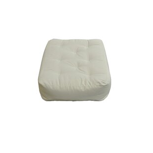 6 Cotton Ottoman Size Futon Mattress