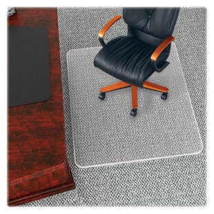 High Pile Beveled Edge Chair Mat by Deflect-O Corporation