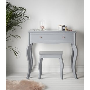 Higden Dressing Table By Canora Grey