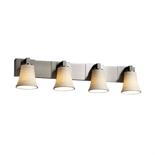 Darby Home Co Devaughn 4-Light Vanity Light