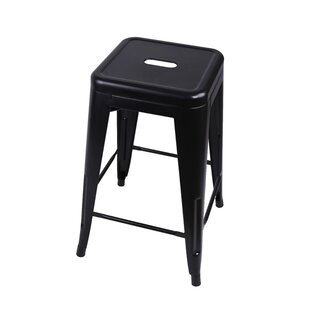 Caine 24 Bar Stool (Set of 2) by Williston Forge