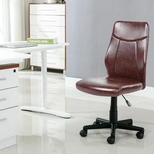 Jerrell Task Chair by Charlton Home