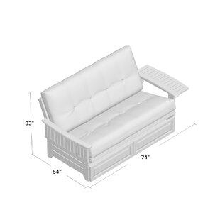 lebanon futon and mattress futons you u0027ll love   wayfair  rh   wayfair