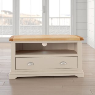 Middletown Corner TV Stand By Beachcrest Home