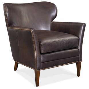 Kato Club Chair by Hooker Furniture