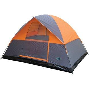 Stansport Teton Dome 4 Person Tent