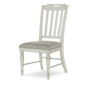 Ornithogale Slat Back Side Chair (Set of 2) by Lark Manor
