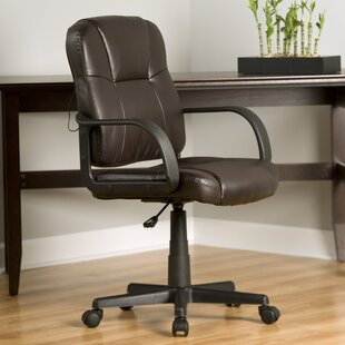 Relaxzen Task Chair by Comfort Products