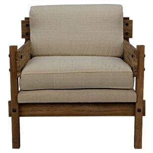 Chalet 29 Armchair
