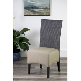 Oriana Patio Dining Chair (Set of 2)