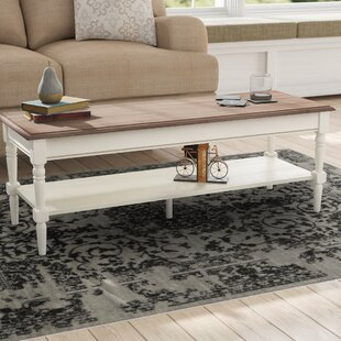Charlton Home Callery Coffee Table