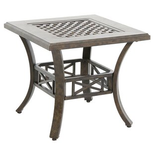 Rivera Side Table by Royal Garden Wonderful