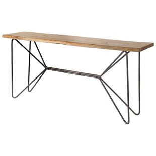 17 Stories Delrick Console Table