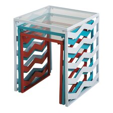 Dempsey 3 Piece Nesting Tables by Breakwater Bay