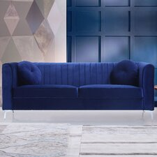 Sherill Sofa by Everly Quinn