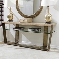Laurel Canyon Console Table by Lexington
