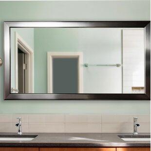 Rayne Mirrors Rounded Doub..
