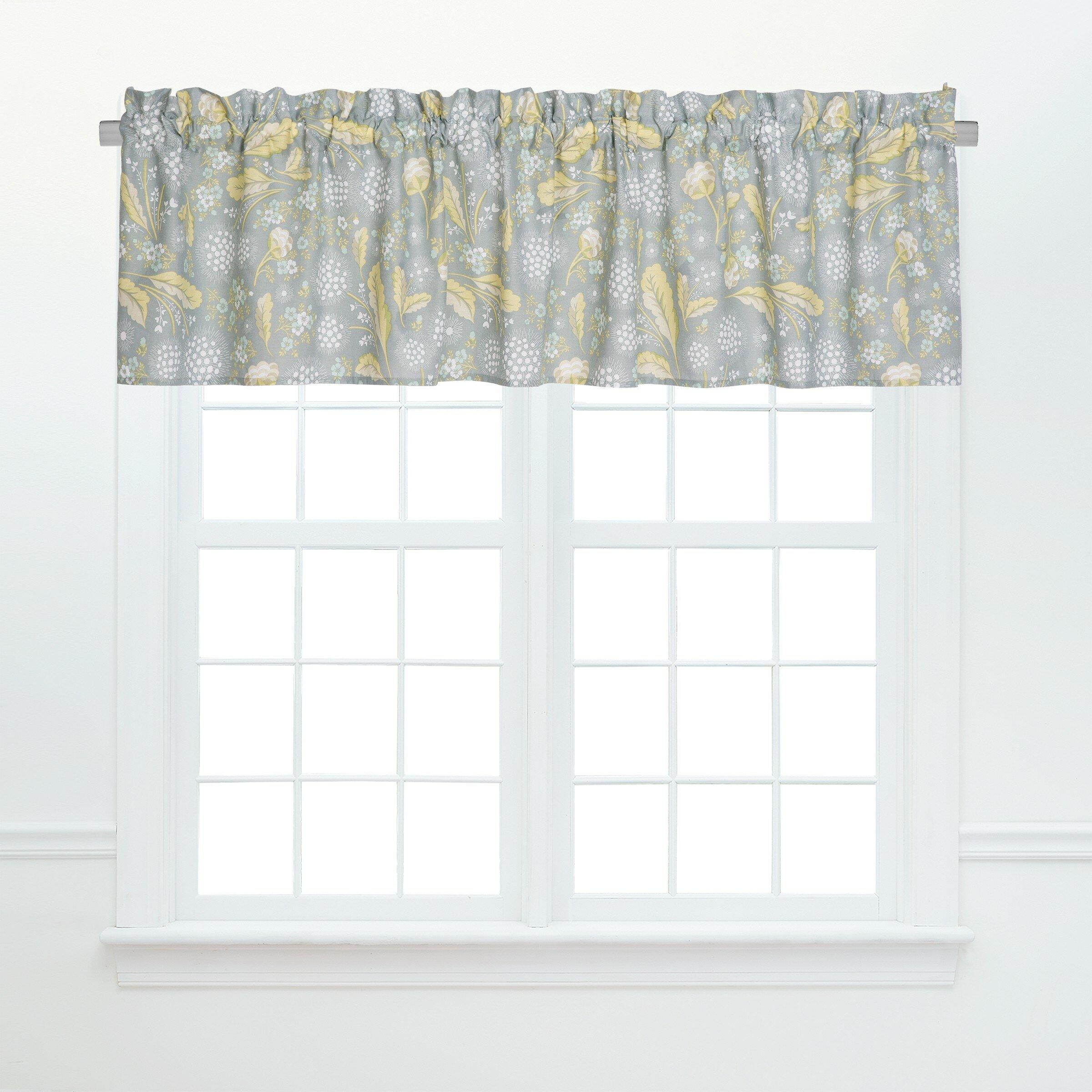 August Grove Roessler 72 Window