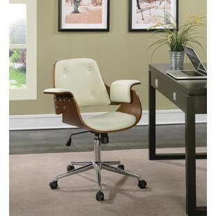 Laffey Task Chair by Orren Ellis Wonderful