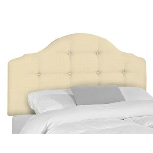 Stephanie Upholstered Panel Headboard