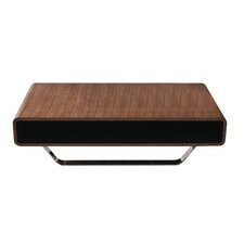 Modern Walnut Coffee Tables AllModern