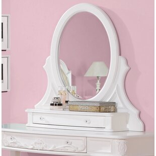 Viv + Rae Whitney Bathroom/Vanity Mirror