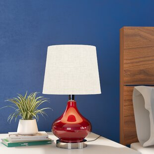 Stout 17 Table Lamp (Set Of 2) by Wrought Studio 2019 Online