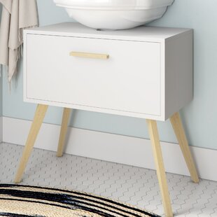 Tompkins 60cm Under Sink Cabinet By Mikado Living