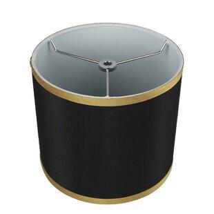 Classic 8 Silk Drum Lamp Shade